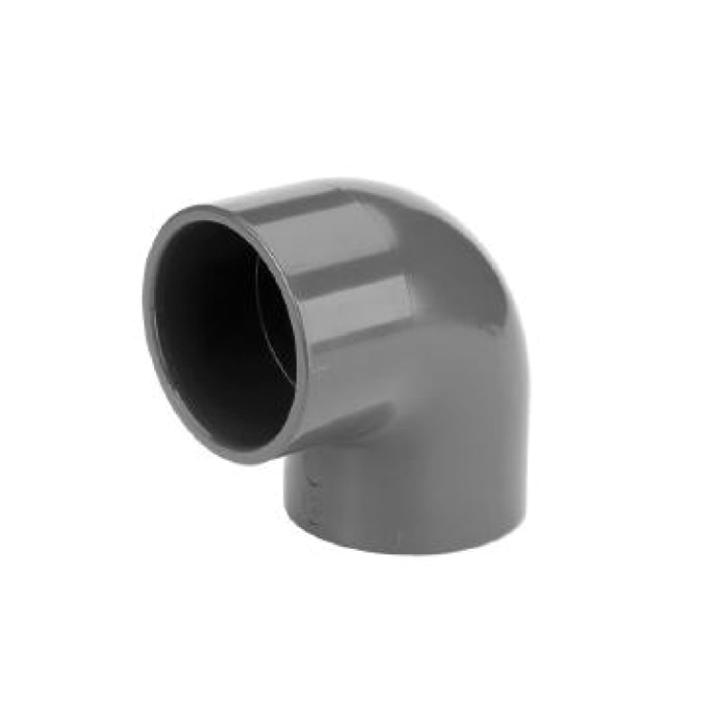 TP Upvc Elbow - 90 Degree