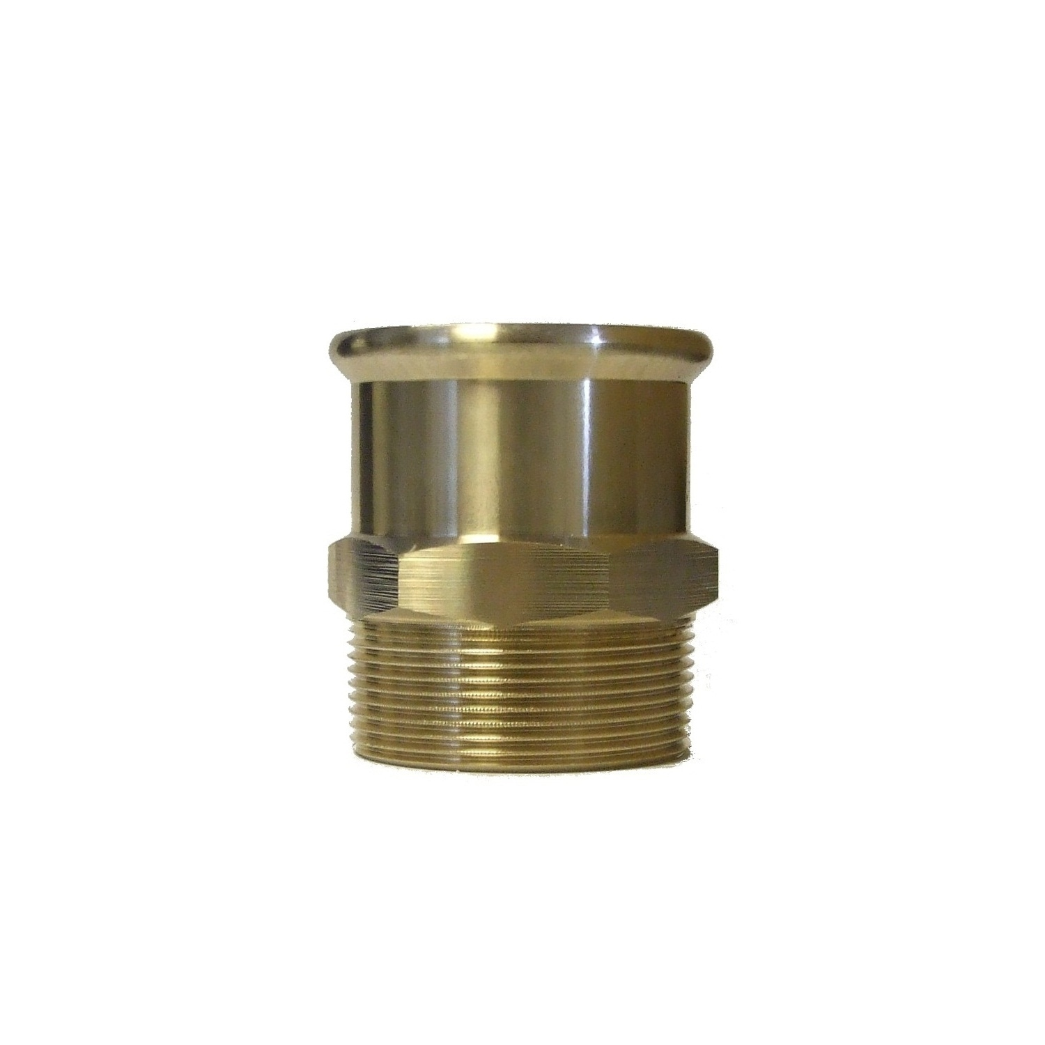Pressfit Copper Male Adaptor, 8243g