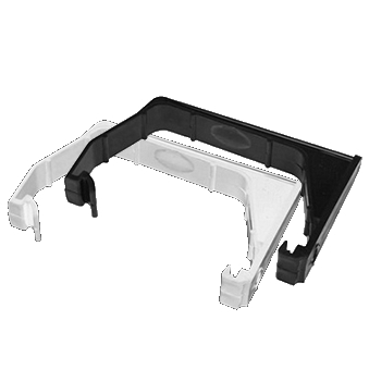 Hunter Square Support Brackets R378
