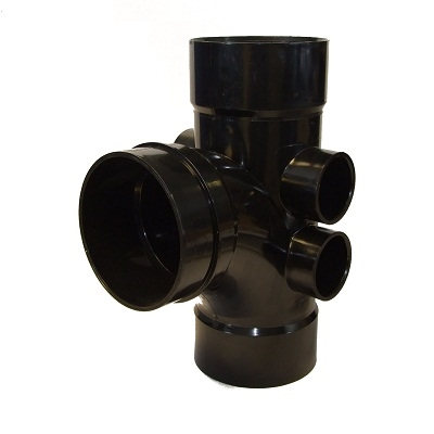 Hunter Branch Triple Socket Solvent Soil