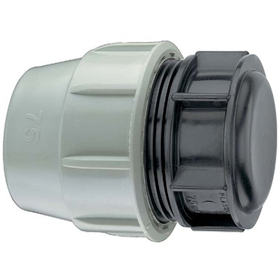 Plasson 7120 End Cap