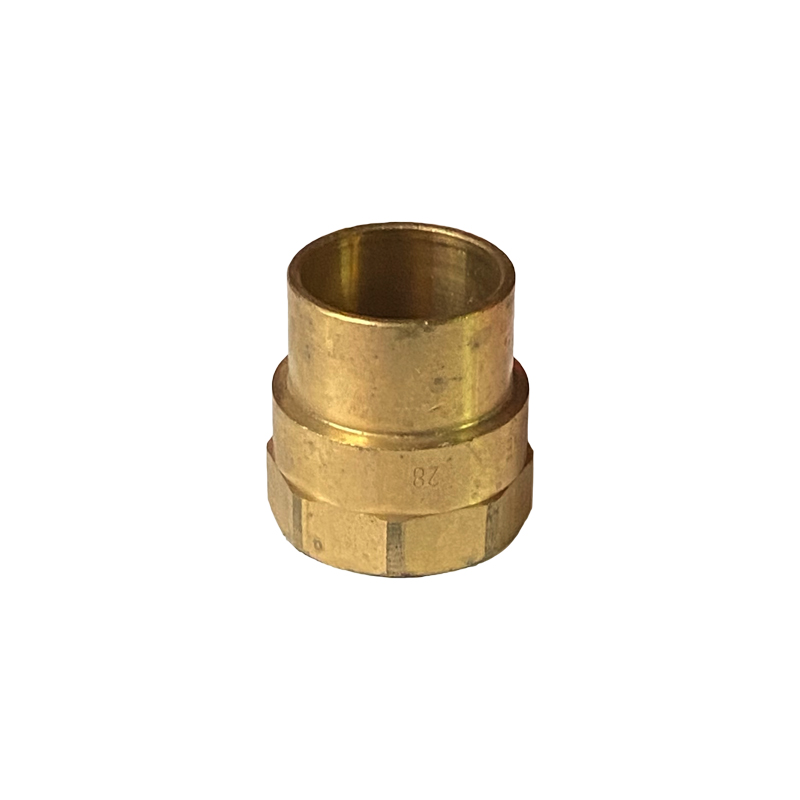 Endfeed N2 Female Connector