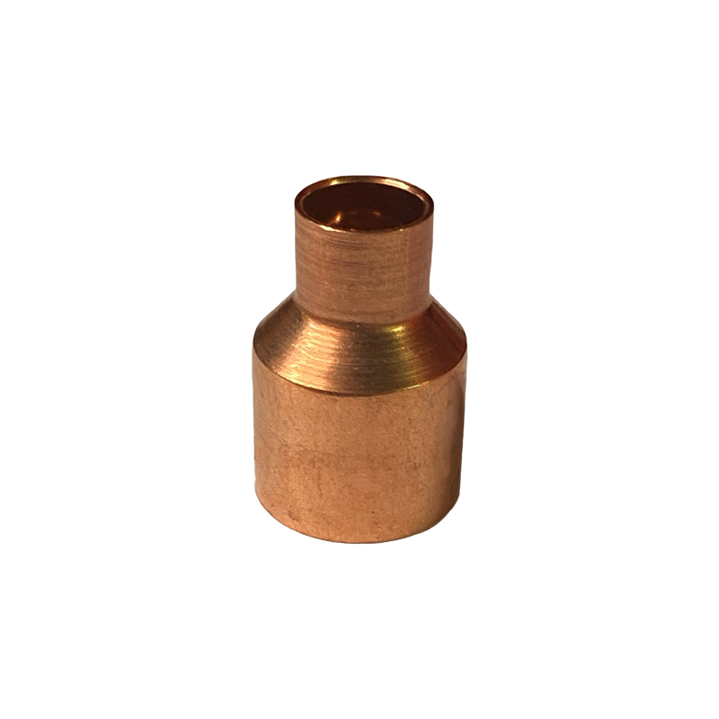 Yorkshire Copper Reducing Coupling