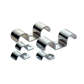 Enots Tubing Clips Single Sided