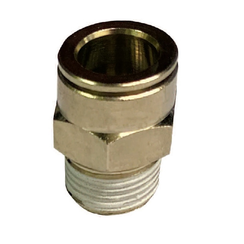 C.Matic Male Stud (ma Series) 4mm Tube
