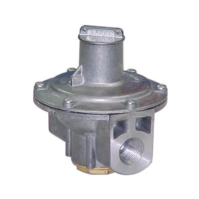 Jeavons J78 Gas Pressure Regulator