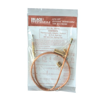 Teknigas Thermocouple 7000el