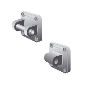 Jouco 434 Standardised Mountings