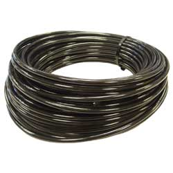 Black Flexible Nylon Tube