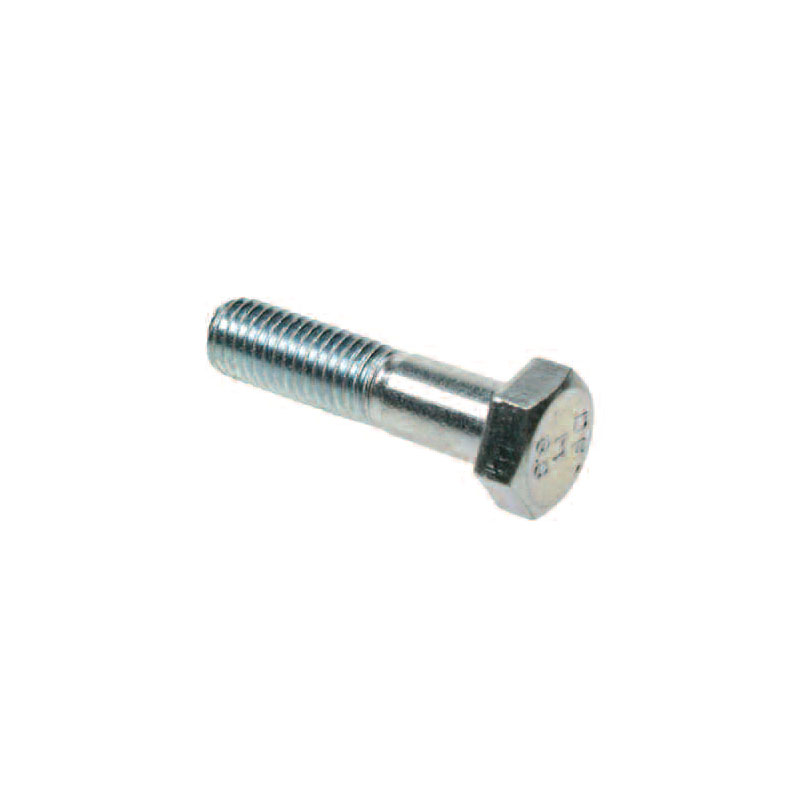 M24 High Tensile Bolts 8.8 Din931 Bright Zinc Plated