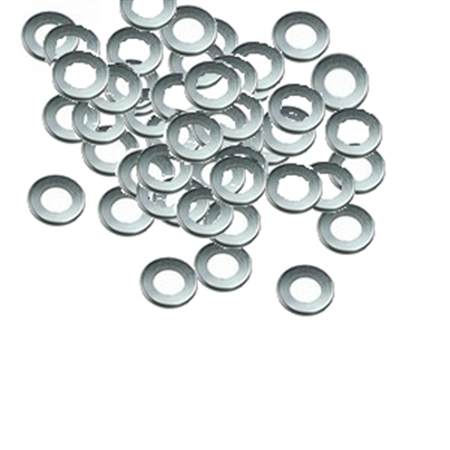 Bright Zinc Plated Washers Form C