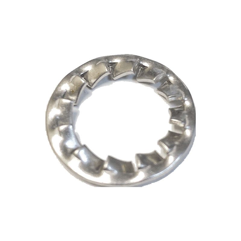Internal Shakeproof Washers, Metric Sizes