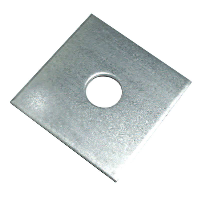 Square Plate Washers Metric