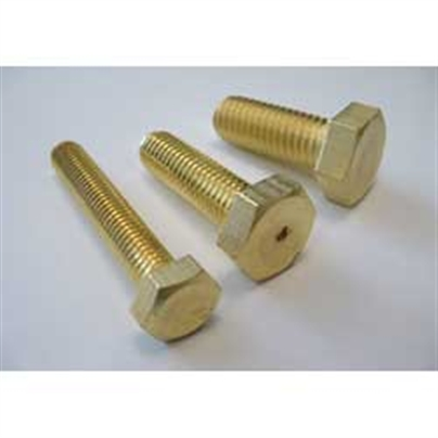 M10 Brass Set Pins