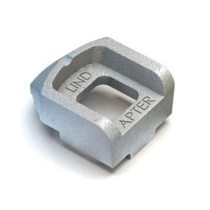 Lindapter Type A Steelwork Fixings