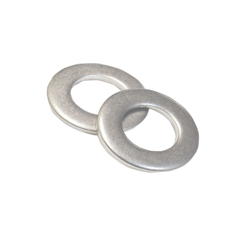 "Form ""a"" Flat Washer A2 Stainless Steel"