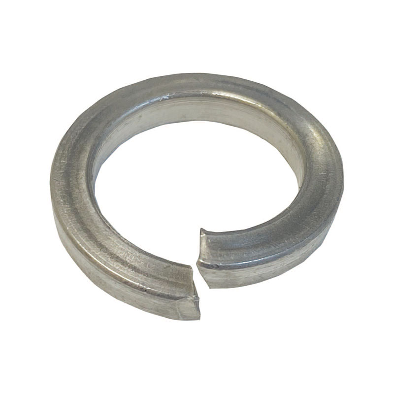 Square Section Spring Washers, Stainless Steel Din7980 A2