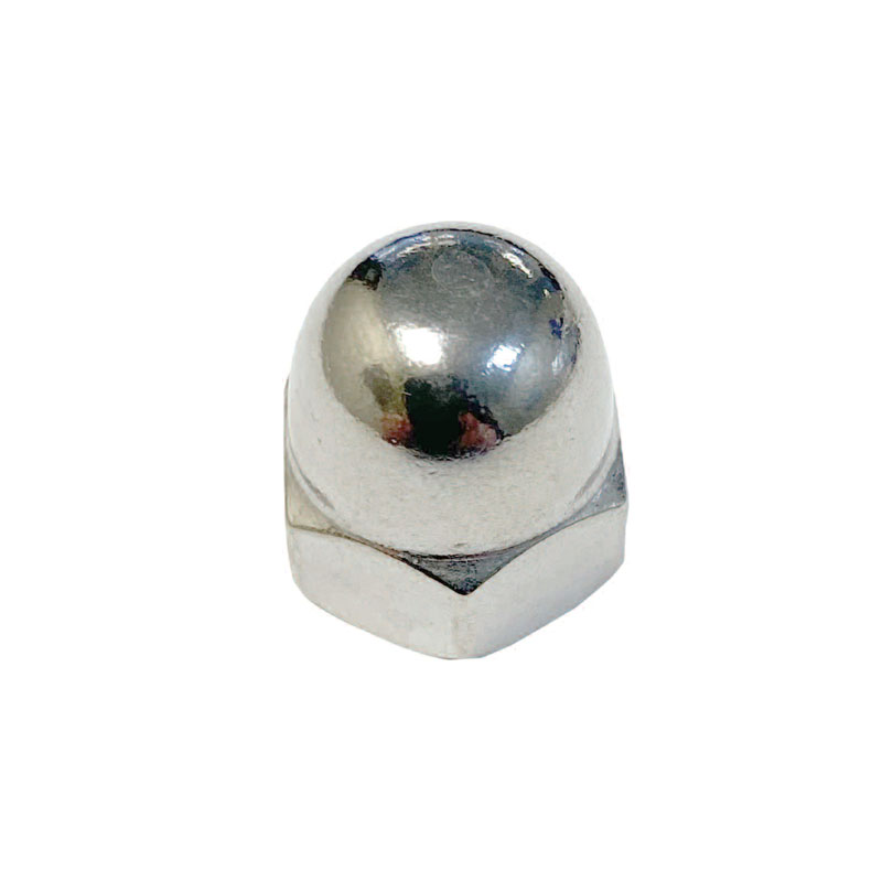 Stainless Steel Dome Nuts A2 Din1587