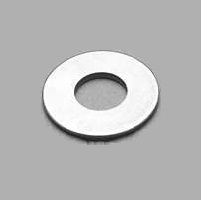 Stainless Steel Washers Form B, Bs4320b A4
