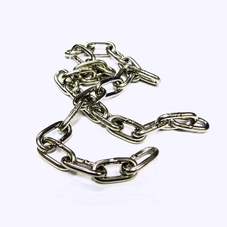 Stainless Welded Link Chain