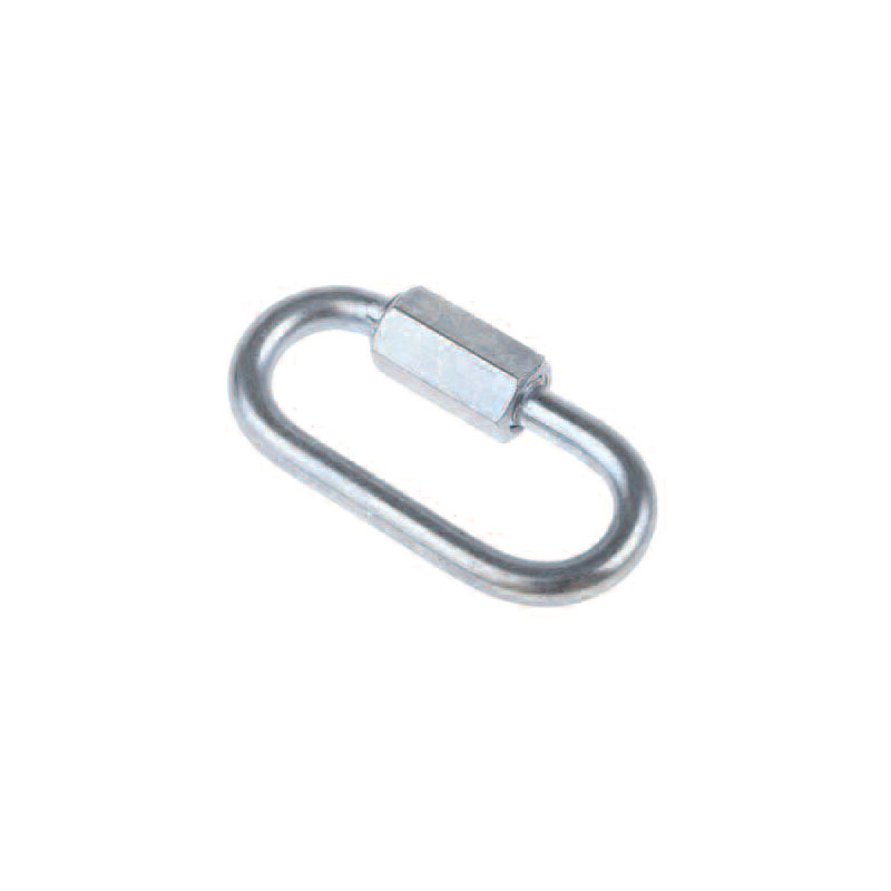 Chain Repair Links - Zinc