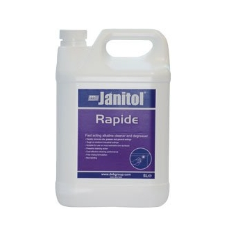 Janitol Rapide Degreaser