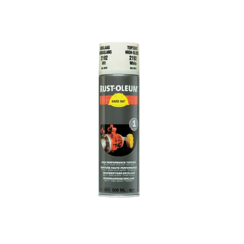 Rustoleum Hard Hat Spray