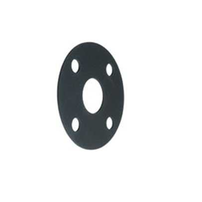 NP25 Full Face Epdm Gasket 3mm Thick 80 Shore 80mm To 450mm