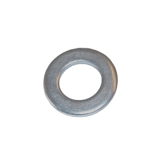 Form E Flat Washers Galvanised