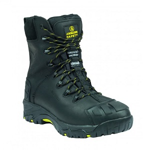 Amblers FS999 Black Safety Boot