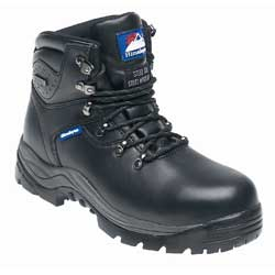 Himalayan Full w/proof Safety Boot - 5200