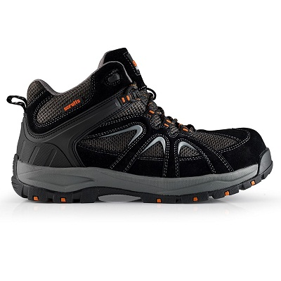 Scruffs Soar Safety Hiker Boots T5231