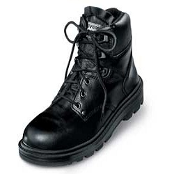 Uvex Safety Boots in North Shields, Newcastle | Footwear  Shoes