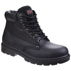 Dickies Black Antrim Safety Boot Fa23333