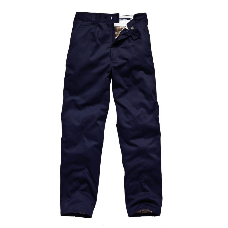 Dickies Navy Winter Reaper Trousers TR41501