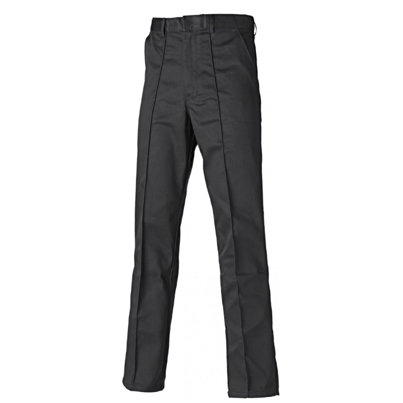Dickies WD864 Redhawk Trousers, Black