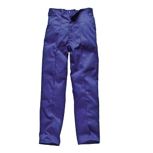 Dickies Redhawk Trousers - Royal WD864