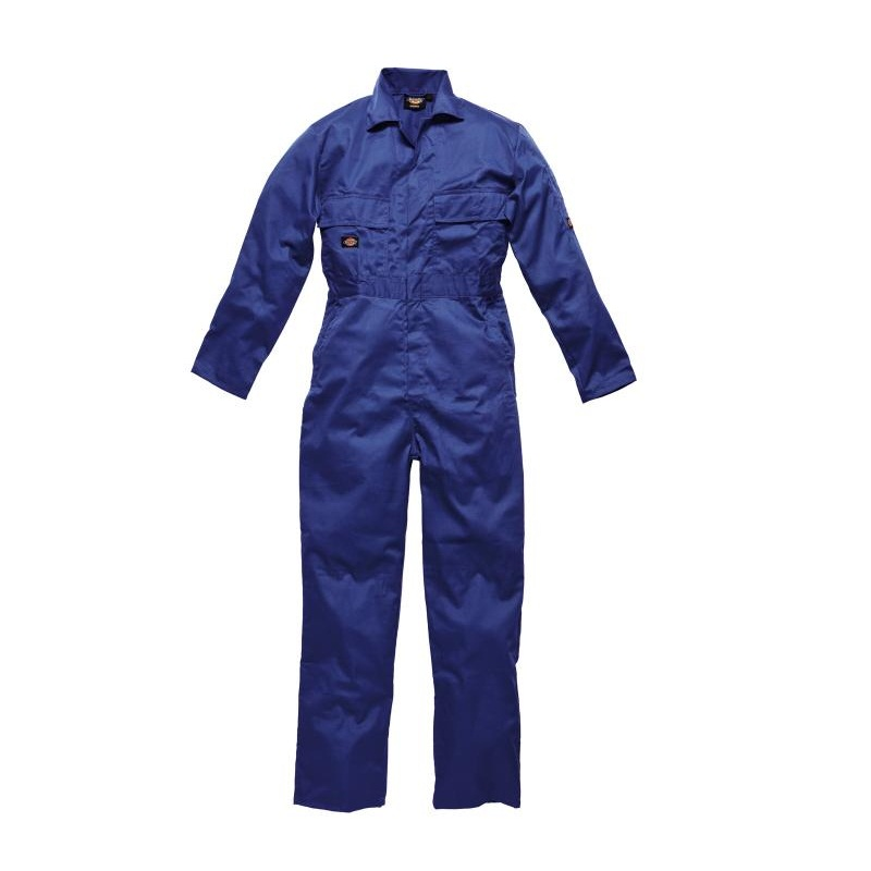 Dickies Proban Coverall Royal Regular FR4869
