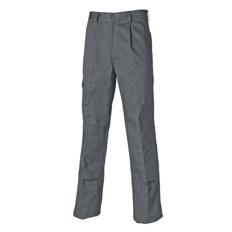 Dickies Grey Super Work Trousers WD884