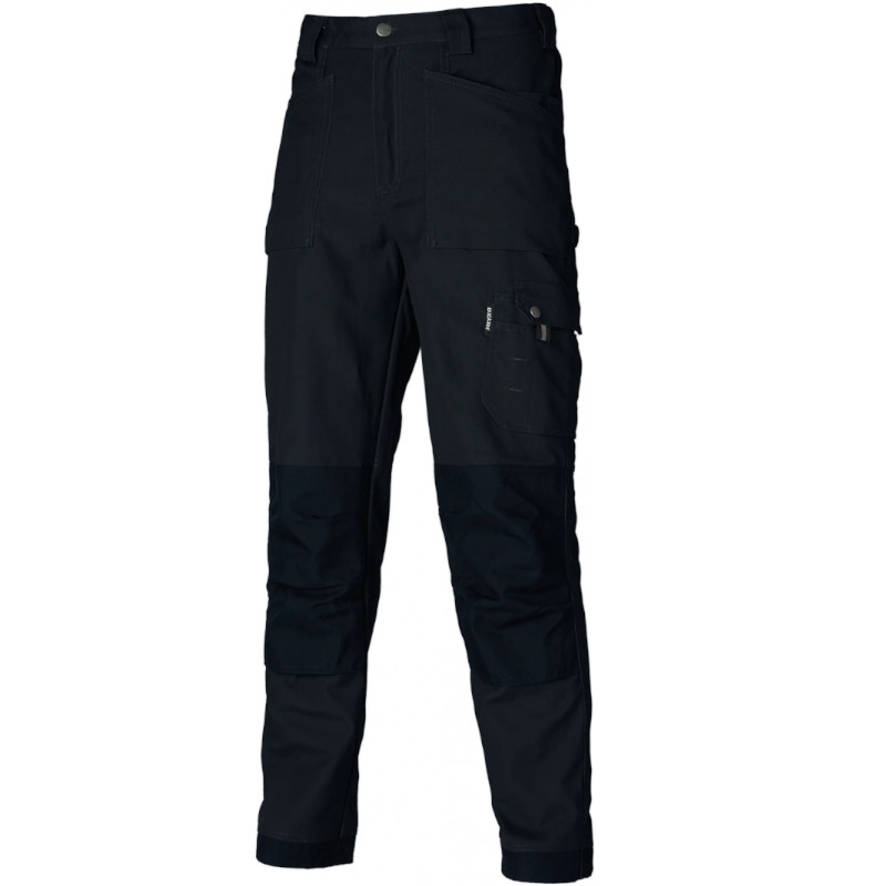 Dickies Eisenhower Tall Navy Trousers