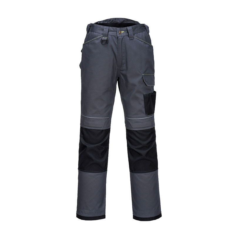 Dickies GDT 290 Trousers grey/black