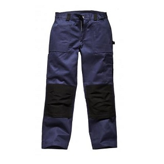 Dickies GDT 290 Trousers navy/black