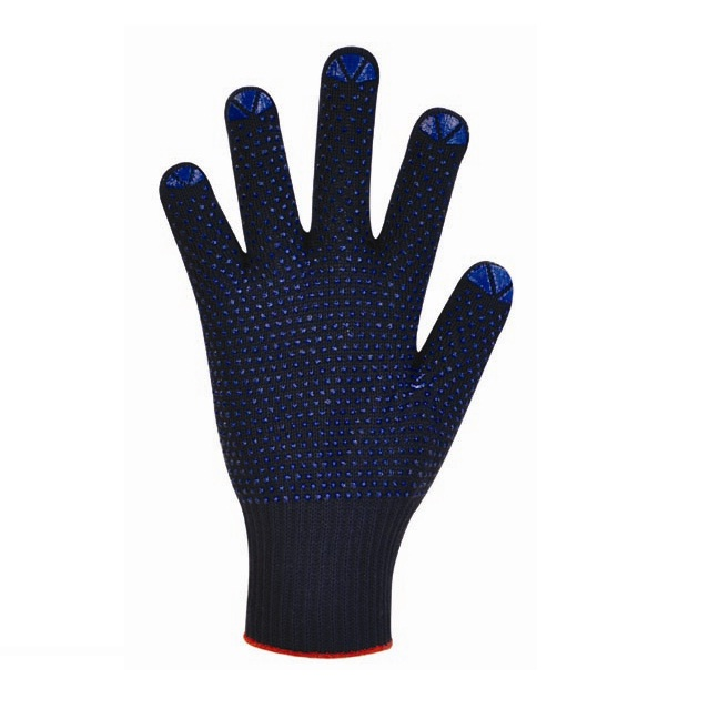 Polyco Thermit Glove With PVC Grip Thermal Glove