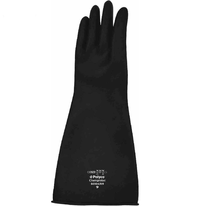 Polyco Chemprotec Heavy Weight Gloves