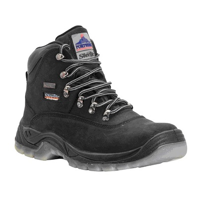 FW57 Waterproof Safety Boot