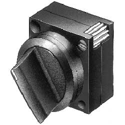 3 Position Plastic Switch