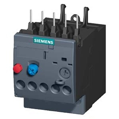 Siemens 3ru21 Thermal Overload Relays Size S0