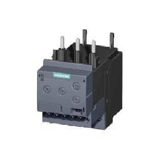 Siemens 3rr2 Current Monitoring Relays