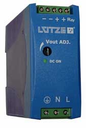 Lutze Switchmode Power Supplies