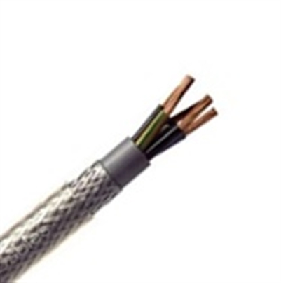 Sy Control Cable (braided) 6mm